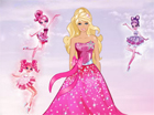 Barbie Sihirli Defile